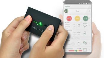 Életmentésben jobb lehet a WIWE, mint az Apple Watch
