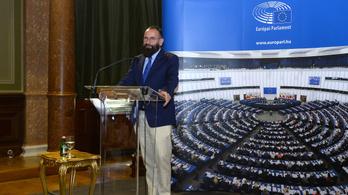 Szájer Józsefnek elege van a mai európai politikából