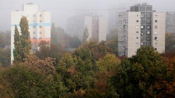24 százalékot drágultak a budapesti lakások egy év alatt