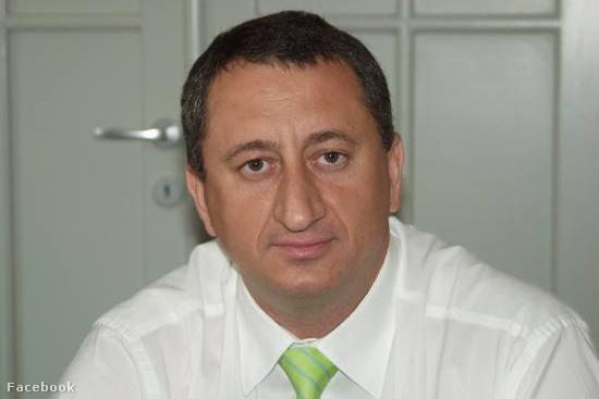 Dr. Fábián Károly