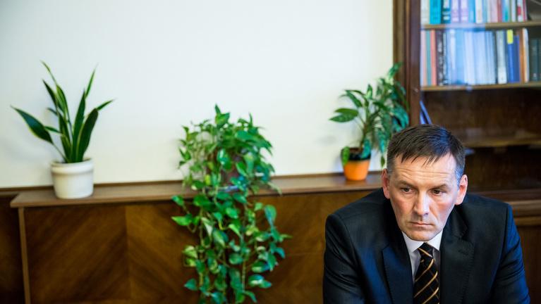 Volner nekimegy a Jobbik vezetésének: Nem kurvának álltam!