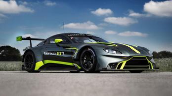 Kiderült, mit ér az Aston Martin