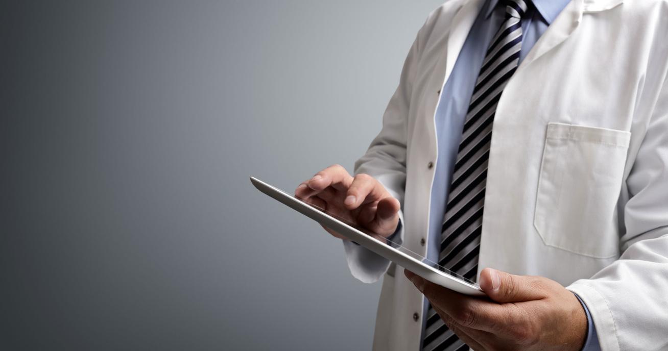 orvos-tablet