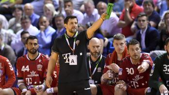 A kéziválogatottól is kirúgták Vranjest