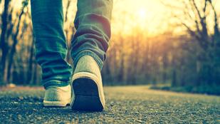 Ezekkel az érvekkel vedd rá a pasidat, hogy menjetek sétálni