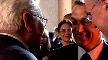 Orbán Viktor legszebb napja