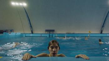 Egyetlen jelenettel zavarba ejt Reisz Gábor új filmje