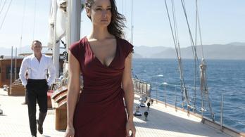 James Bond nagyfőnöke egy nő, de nem akar női főszereplőt a filmekbe