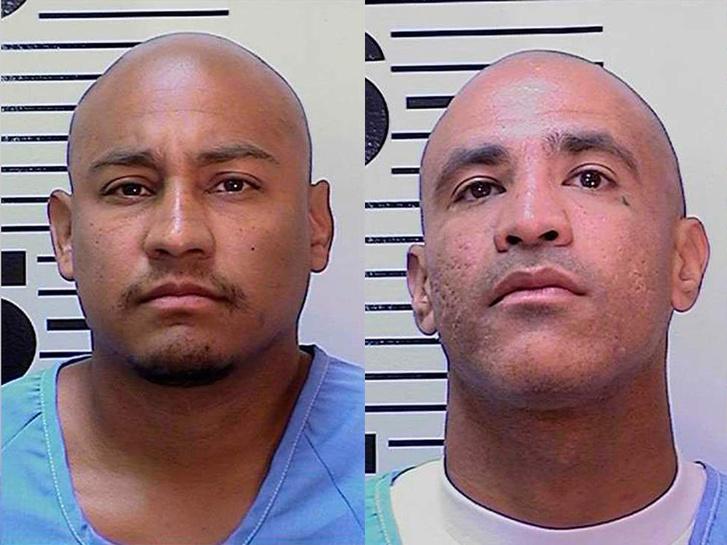 Jonathan Fajardo és felételezett gyilkosa, Luis Rodriguez