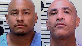 A kivégzésére várt, de előbb ölte meg egy rabtársa az amerikai férfit
