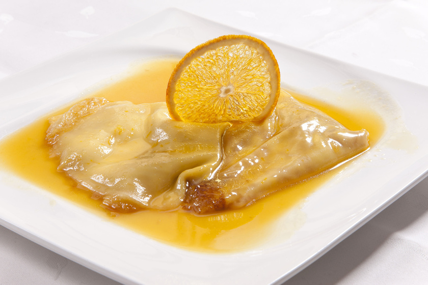 Ízes, illatos, házi narancsszósz:önmagában és sütikhez is fantasztikus