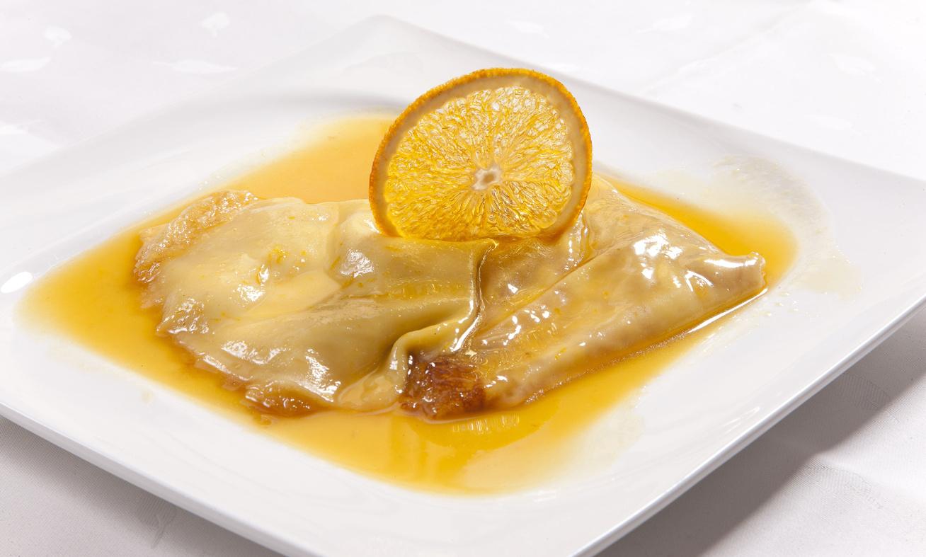 Ízes, illatos, házi narancsszósz: önmagában és sütikhez is fantasztikus