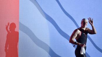 Hosszú a 200 vegyest is megnyerte, újabb két világcsúcs Budapesten