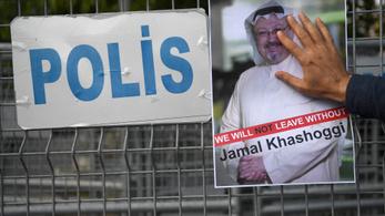 Vizsgálat indult a törököknél az eltűnt szaúdi újságíró ügyében