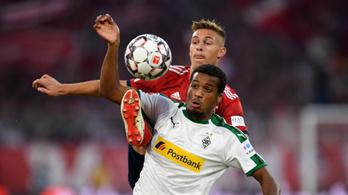 Három éve nem volt ekkora gödörben a Bayern