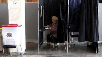 Exit poll: Megerősödtek az Európa-barát pártok a lett választásokon