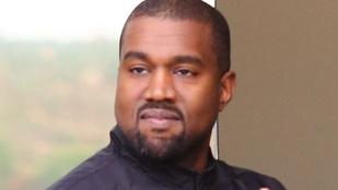 Kanye West törölte magát a közösségi oldalakról