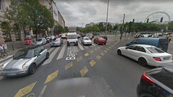 Már frissülnek a magyar utak a Google utcaképein