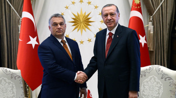 Nem tüntethet a DK az Orbán-Erdogan találkozó ellen