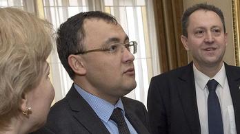 Ukrán külügy: Magyarország elkezdett úgy viselkedni, mintha Kárpátalja az ő területe lenne