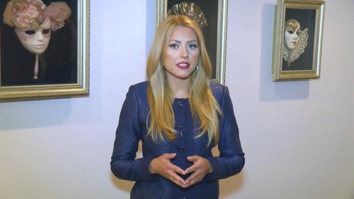 Viktorija Marinova