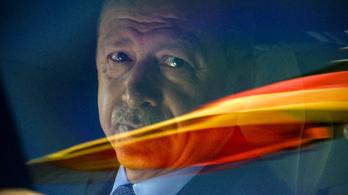 Erdogan miatt kicsit megborul Budapest élete