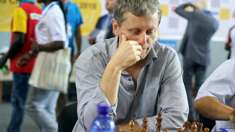 Leégtünk a sakkolimpián, megköszönte a kormánynak a nagymester