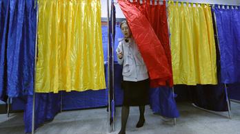 A szavazó románok elsöprő többséggel voksoltak a nemsemleges házasság ellen