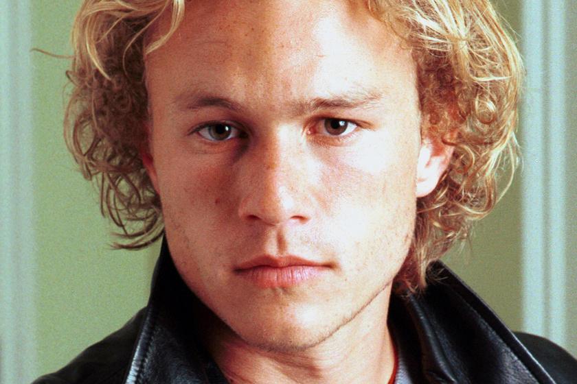 Az elhunyt Heath Ledger lányára alig ismertünk rá - Így néz ki ma Matilda Rose