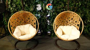 Holnap jön a Google nagy bejelentése, de már minden kiszivárgott róla