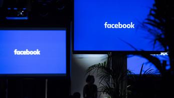 Jól keres a brit kormány a Facebookon