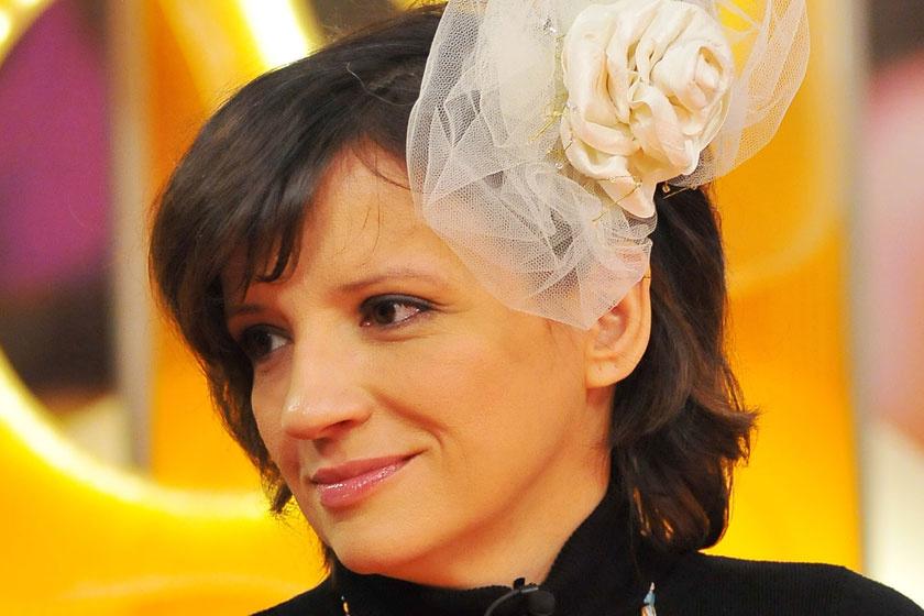 Balázsy Panna az RTL Klub sztárja volt - Az egykori műsorvezető így néz ki 51 évesen