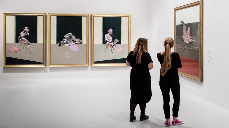 Festmények, de igazibbak, mint az Insta fotóid