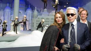 20 érdekesség, amit nem tudtál Karl Lagerfeldről