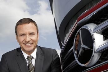 Kulcsfigura távozik a Mercedes vezetéséből