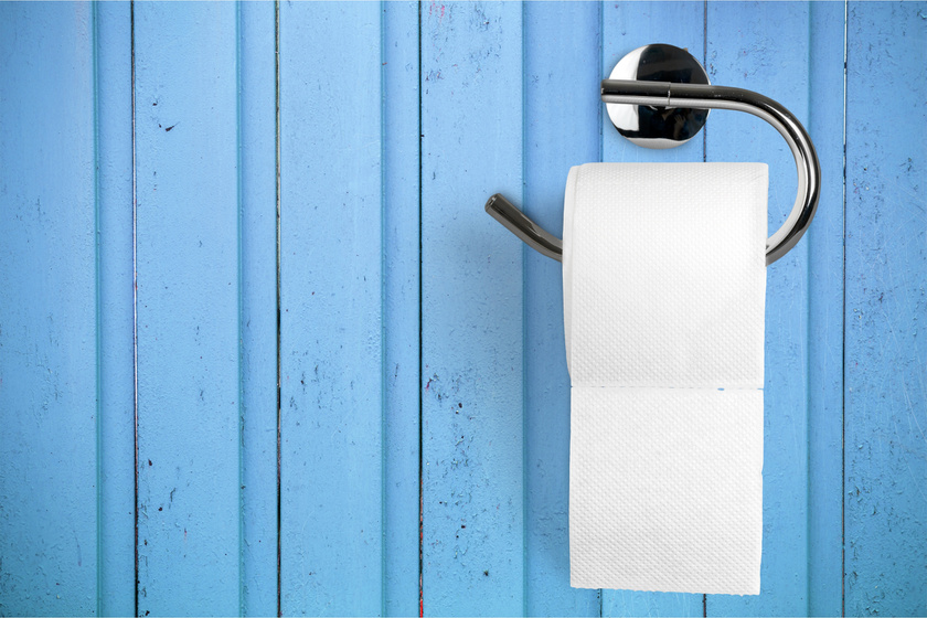 Ezért kell alaposan megnézni, hogy milyen WC-papírt veszel: nem csak az ára fontos