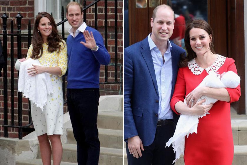 Keira Knightley szerint nem helyes, hogy Katalin a szülés után pár órával már tökéletes külsővel jelenik meg a nyilvánosság előtt.