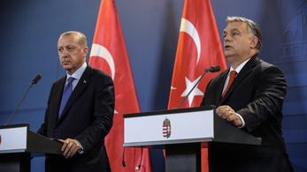 Orbán: Sztambul-Moszkva-Berlin vonzáskörében élünk