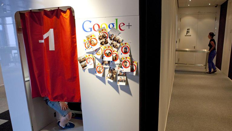 Leállítják a Google+-t