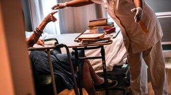 Hivatalnokokból képezne kórházi ápolókat a kormány
