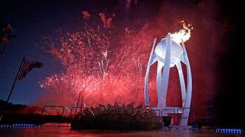 55 millió dollár: nagyot kaszált a téli olimpia