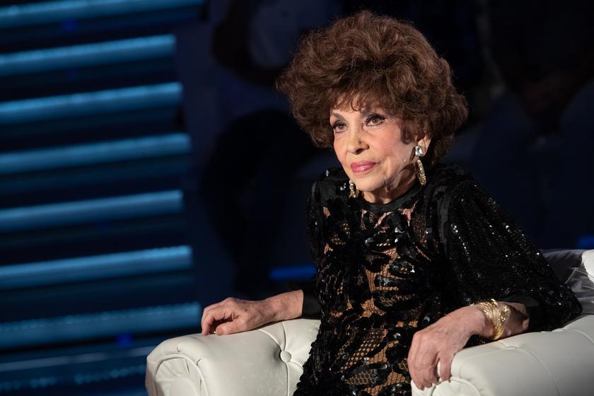 Még mindig igazi díva - elképesztően jól néz ki 91 évesen is.