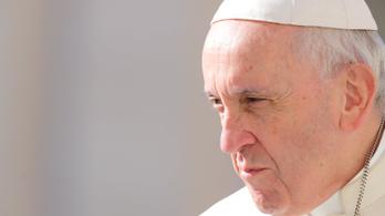 Phenjanba hívta a pápát Kim Dzsongun