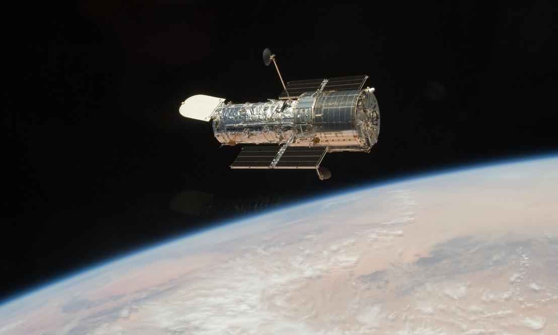 Hubble telescope 2009