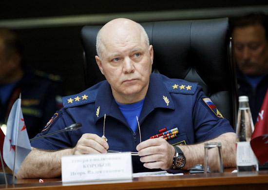 Igor Korobkov