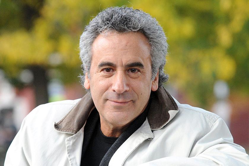 Ma 70 éves Kepes András - Felismered friss fotóján?