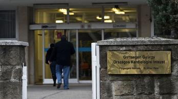 A kirúgott szívsebész szerint úgy vizsgálták ki az ügyét, hogy őt meg se kérdezték