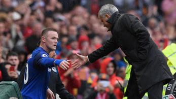 Rooney: Mourinho könnyű célpont