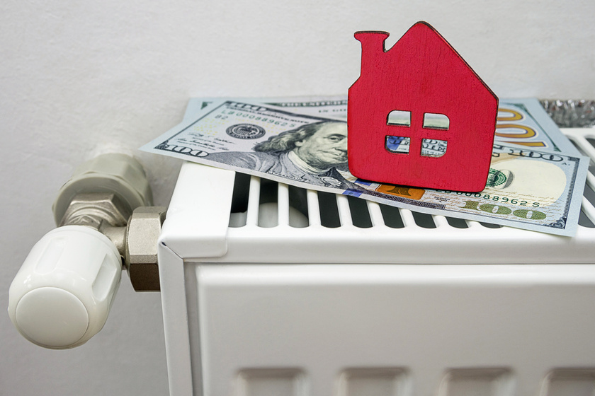 Akár 10 ezer forintot is megtakaríthatsz havonta: így készítsd fel a lakást a fűtésszezonra