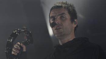 Rendőrségi ügy lett a barátnője torkára markoló Liam Gallagher botrányából